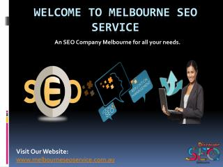 SEO Melbourne | Web Marketing Experts | SEO Company Melbourne