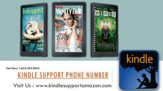 Instant Tech Support for kindle