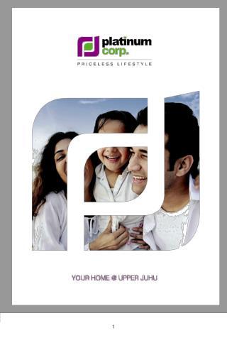 Platinum Group Presents Platinum Corp at Andheri West | Mumbai
