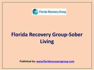 Florida Recovery Group-Sober Living