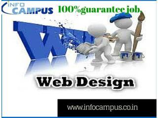 web design training in bangalore