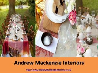 Interior Home Designers
