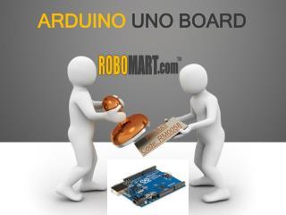 Buy Arduino Cochin By Robomart