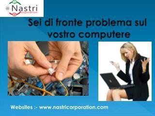 Computer Support online a Cantù è solo una chiamata via