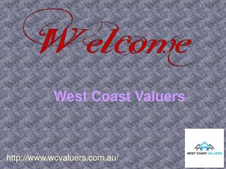 Get Capital Gain Tax Valuations By West Coast Valuers