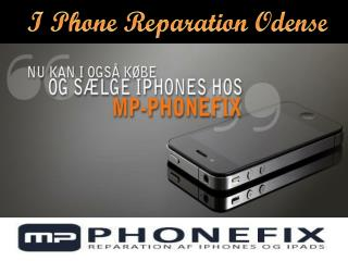 IPad Reparation Odense