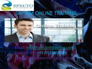 sap qm online training in usa,uk,malaysia,singapore,dubai..