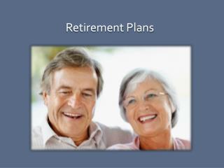Retirement Plans - 5 Interesting changes Retirement brings