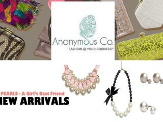 Anonymous Co - Women's Online Fashion Store Online Shopping Store India