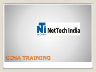 CCNA training in mumbai