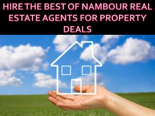 Hire the Best of Nambour Real Estate Agents for Property Deals