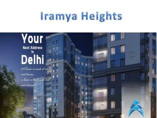 Dwarka L Zone|Dwarka LZone|Smart City Delhi- iramya.com