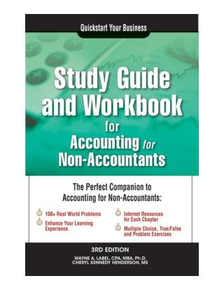 Online Accounting Courses, Learn Accounting Online, Books In Spanish