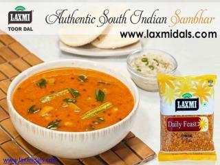 Buy Indian Pulses Online - Laxmidals