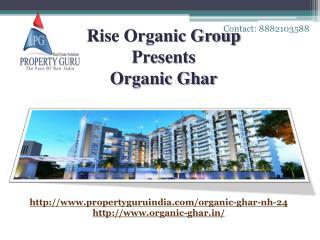 Organic Ghar