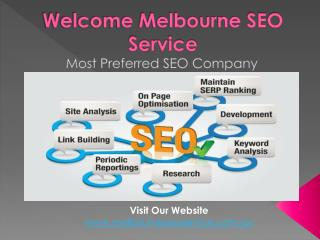 Internet Marketing | SEO Melbourne | Social Media Management
