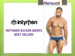 Intymen Boxer Briefs Best Sellers