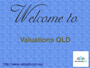 Get Capital Gains Tax Valuations with Valuation QLD