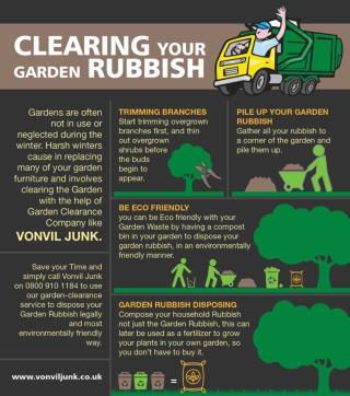 Vonvil Junk – rubbish removal hassle eliminated
