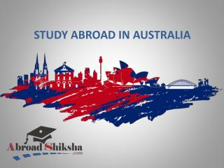 Study in australia , MBA from australia , engineering from australia