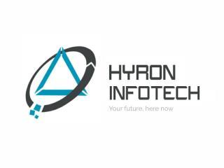 Hyron Infotech
