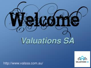 Complete Unit Entitlement Valuation With Valuations SA