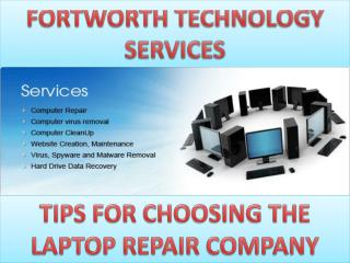 http://www.slideboom.com/presentations/1325651/Top-five-facts-to-be-considered-while-choosing-a-laptop-repair-company