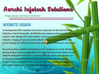 Web Design Perth - Australia