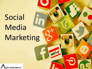 Social Media Marketing Services of USA