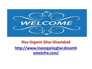 Rise Organic Ghar