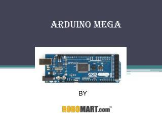 Buy Arduino Mega 1280-Robomart