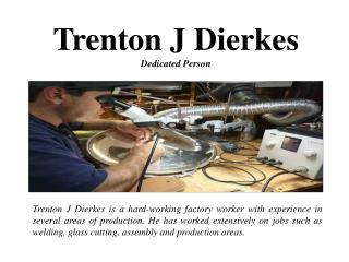 Trenton Dierkes_Golf