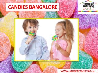 Candies Bangalore