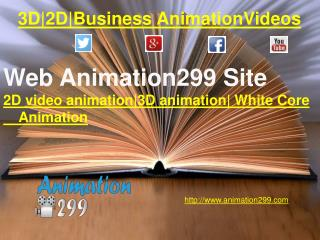 3d Animation Video