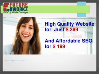 E-Commerce Websites Design & SEO Services Edmonton