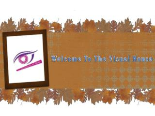 The Visual House - Best Video and Film Production House in Delhi