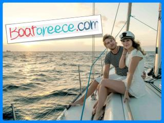 Yacht Charter Greece | Rent Yacht In Greece