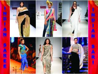 Buy indian saree and sari
