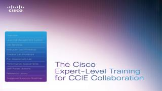 400-051 CCIE Collaboration Training
