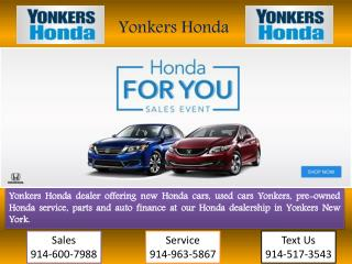 Honda Dealership Nyc