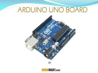 Arduino UNO India By Robomart