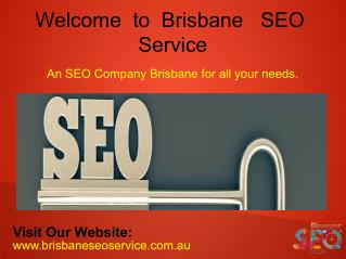 SEO Company Brisbane  | internet marketing company  | small business seo