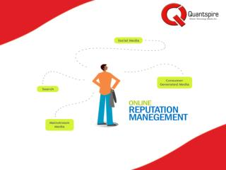 ORM company | online reputation management services mumbai |Quantspire