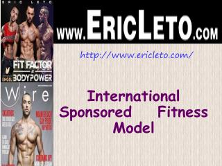 Get Trained by Best Online Coach   Ericleto