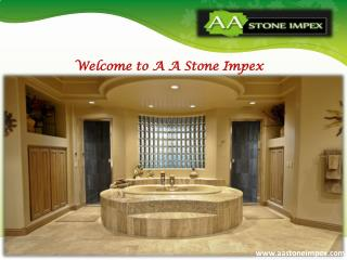 Welcome to a a stone impex
