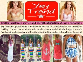 Get Latest Designed Woman's Fashion Dress All in One Online Store