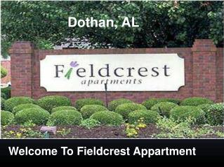 Best Studio Apartments for Rent in Dothan, AL