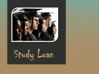 Study loan : Some Frequently Asked Questions About Education Loan In India