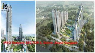 2,3 BHK Premium Apartments, property in south gurgaon sohna