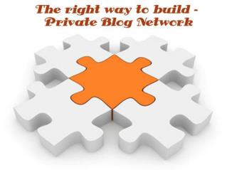PBN BARON | Private Blog Network for Sale | Private Blog Sites